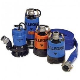 Allegro 9404-02 Standard Submersible Pump