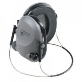 Peltor Tactical 6-S Earmuff Behind the Neck Model