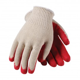 PIP Seamless Knit Latex Coated Smooth Grip Glove - Economy Grade (1 DZ)