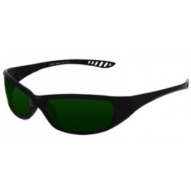 Jackson Safety Hellraiser Safety Glasses with IR 5.0 Lens 12 Pairs