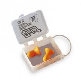 Howard Leight QD1-RC Reusable Ear Plugs 500/Case