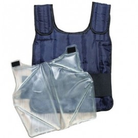 PIP EZ-Cool Phase Change Cooling Vest Kit