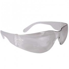 Radians Mirage Safety Glasses-Indoor/Outdoor Lens 1 Pair