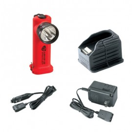 Streamlight Survivor LED Flashlight with Charger