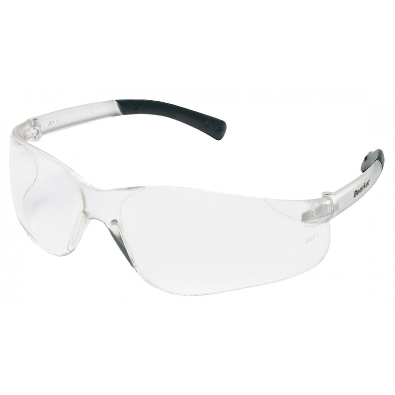 Bearkat Safety Glasses Bk