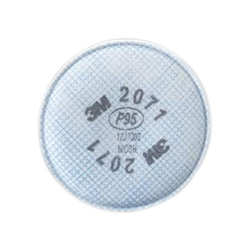 3M™ 2071 P95 Particulate Filter (1 Pair)