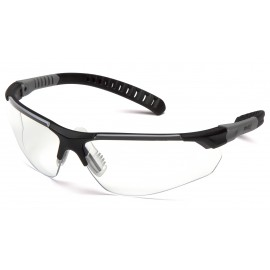 Pyramex Safety Glasses Sitecore SBG10110DTM Clear H2MAX Anti-Fog  (12 Pairs)