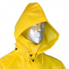 Radians AquaRad 25 Rain Hood Yellow Color (1 Each)