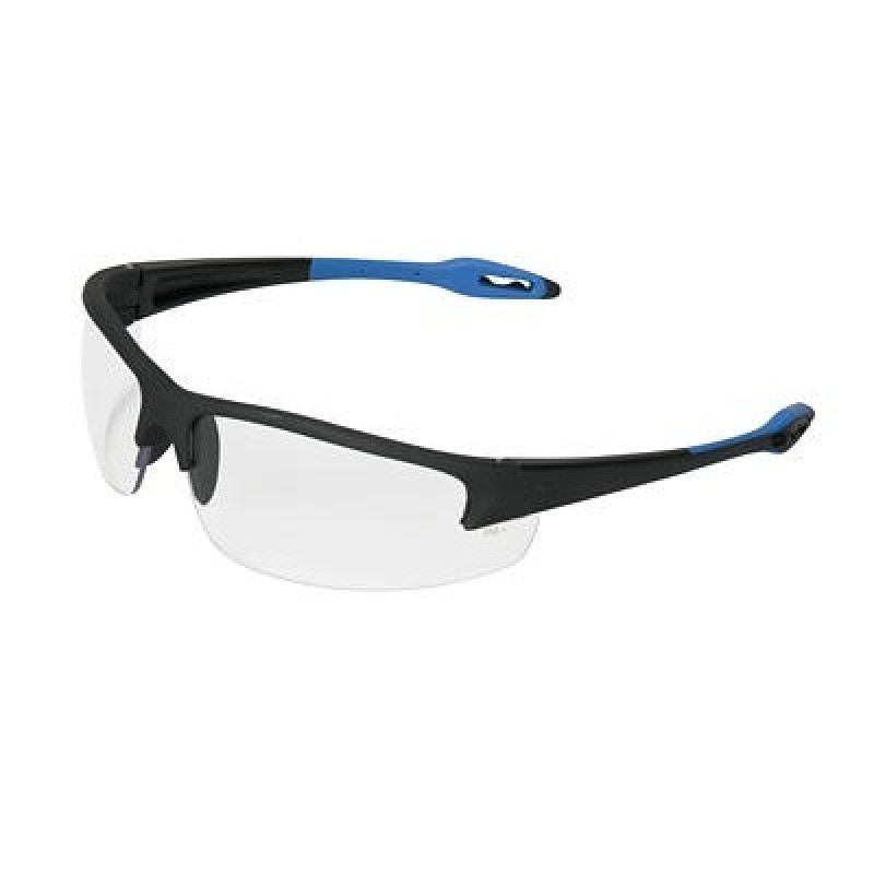 Nitrous Safety Glasses with Clear, Anti-Fog Lens