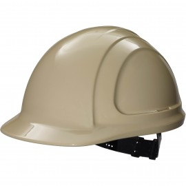 Honeywell North Zone Hard Hat N10100000  Tan Quick Fit Style (Cap and Suspension Assembly) 12/Case