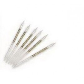 Honeywell North 140038 Irritant Smoke Tubes, Replacement 6/Pack