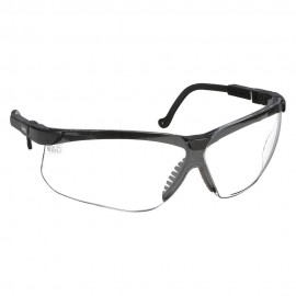 Honeywell Uvex S3200HS Genesis HydroShield Anti-Fog, Scratch-Resistant Safety Glasses 10/Box