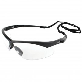 Jackson Safety Nemesis Bifocal Safety Glass Clear Lens 2.0 6/Box