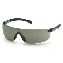 Pyramex Safety - Provoq - Gray Frame/Gray Anti-fog Lens Polycarbonate Safety Glasses - 12 / BX