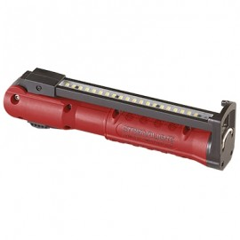 Streamlight Stinger Switchblade - 120V/100V AC 1 holder  Red