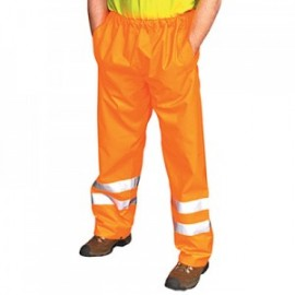 OccuLux Waterproof High Visibility Pants