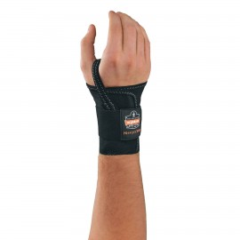 Ergodyne ProFlex® 4000 Single Strap Wrist Support