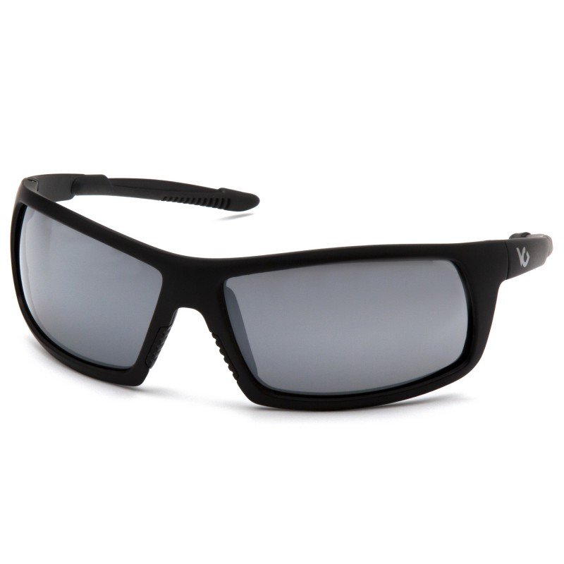 Black Frame Glasses 1 Ro Quest : Venture Gear Tactical - Stonewall - Black Frame/Silver ...