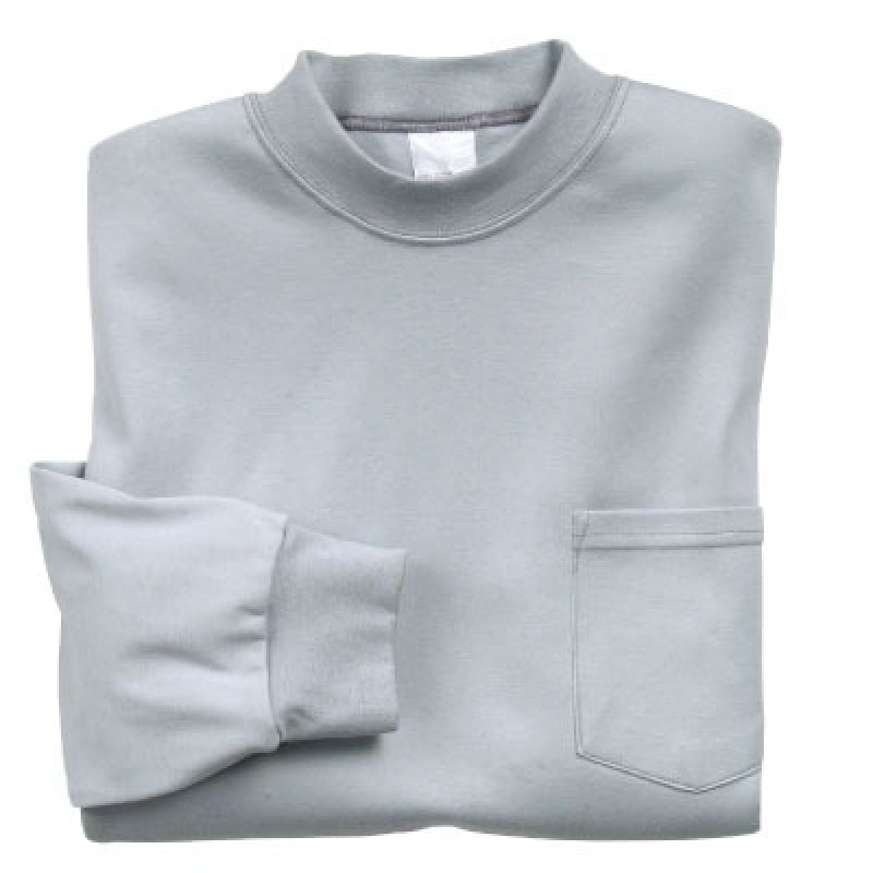 CPA Indura Ultra Soft Fire Resistant Long Sleeve T-Shirts - Level 2