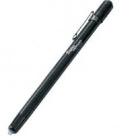 Stylus Black Blister packaged-Green LED