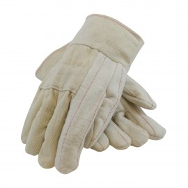 Premium Grade Hot Mill Three-Layered & Burlap Lined Glove - 32 oz. (MEN'S) (1 DZ)