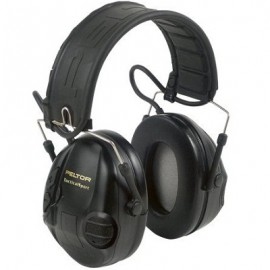 3M™ PELTOR™ 97451 Tactical Sport Electronic Earmuffs