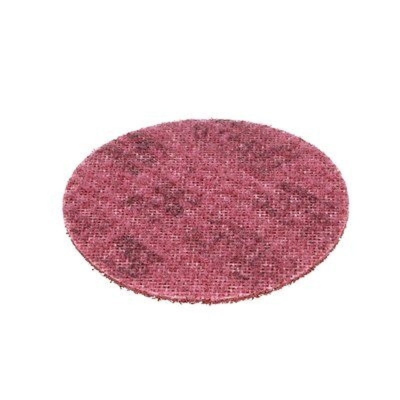 3M™ Scotch-Brite™ Surface Conditioning Disc, 5 in x NH A MED, 50 per case