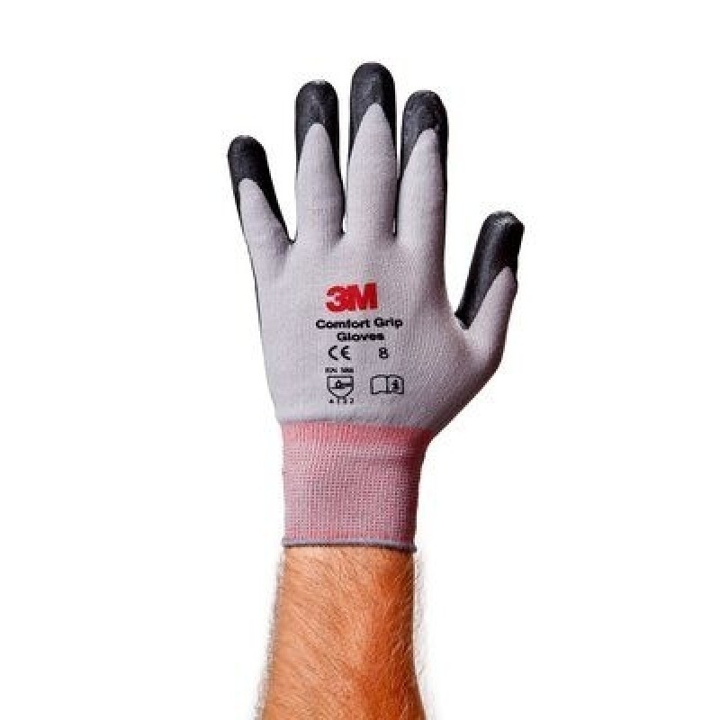 3M™ Comfort Grip Glove CGL-GU - Large