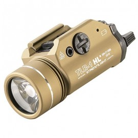 Streamlight TLR-1-HL Gun Light  Flat Dark Earth 69266