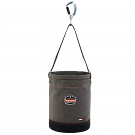 Ergodyne 14940 Arsenal 5940 Swiveling Carabiner Canvas Hoist Bucket