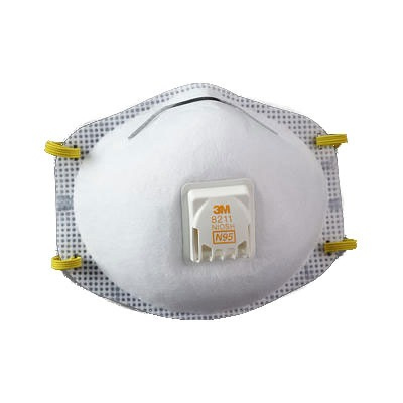3m mouth mask n95