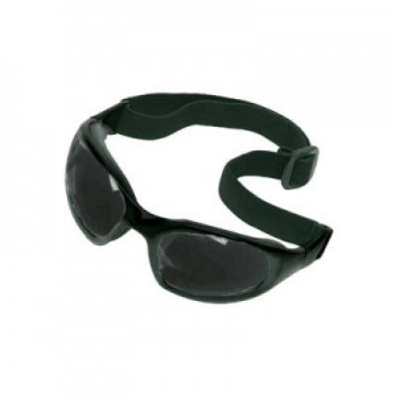 Peltor Maxim 2x2 Tactical Air Seal Goggle-Gray Lens (Case of 10)