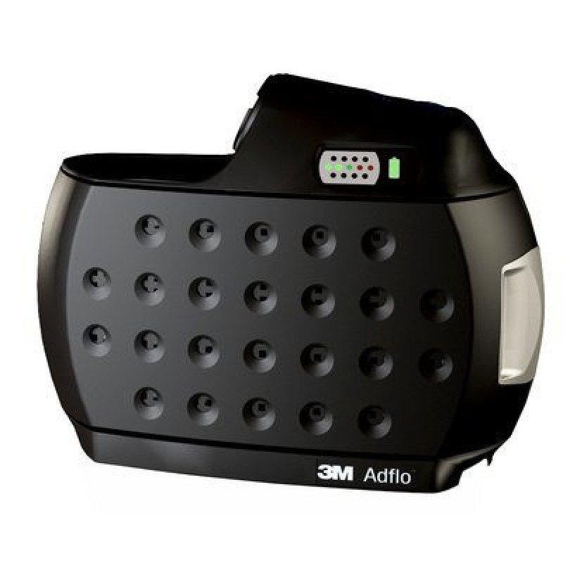 3M™ Adflo™ Powered Air Purifying Respirator Blower Unit 35-1099-01, with Cover