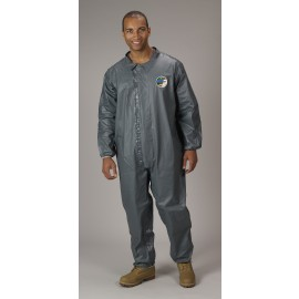 Lakeland Pyrolon CRFR Coverall - Collar Elastic Wrists & Ankles 6/Case