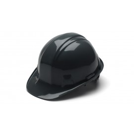 Pyramex HP14111 SL Series Hard Hat  Black Color - 16 / CS