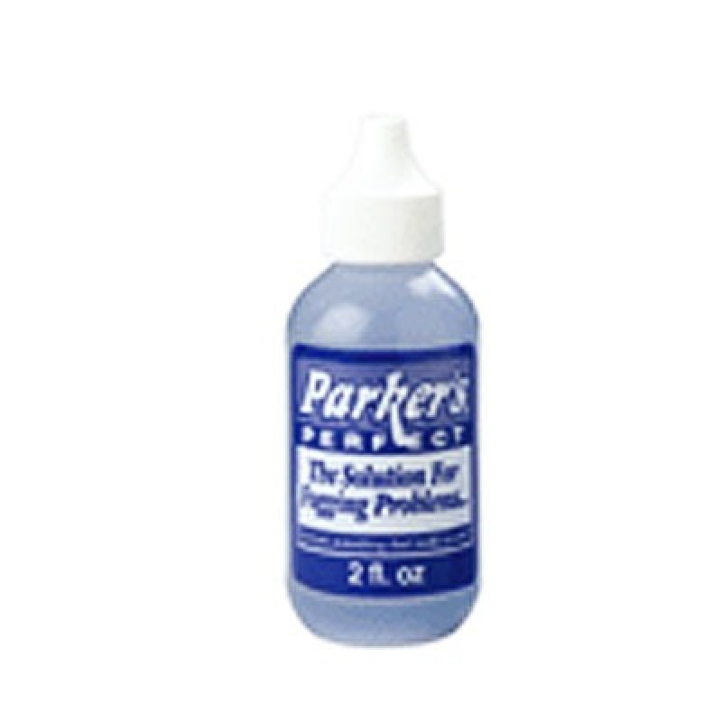 Parkers Perfect Anti-Fog Solution in 2 oz. Bottle