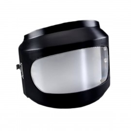 Welding Faceshield, Black