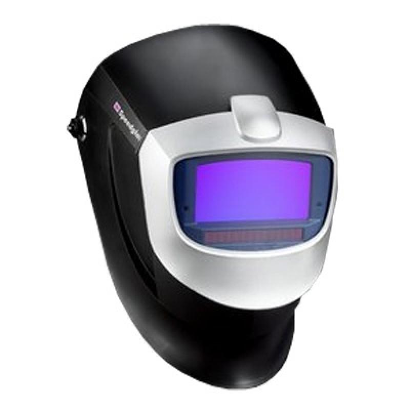 3M Speedglas FlexView Welding Helmet with 9002X Lens ...