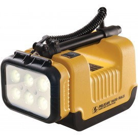 Pelican - 9430 LED Remote Area Light