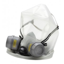 Honeywell ER2000CBRN North CBRN Respirators Emergency Escape CBRN Respirator