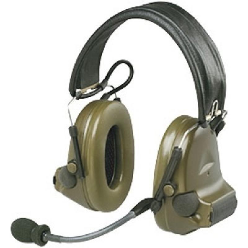 Peltor ComTac II 2-Way Communication Headsets