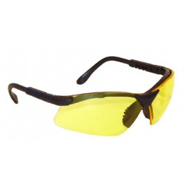 Revelation Safety Glasses with Amber Lens