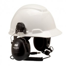 3M Peltor MT Series Hard Hat Model Headset MT7H79P3E