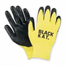 MCR Stretch Kevlar® Glove with Nitrile Coating