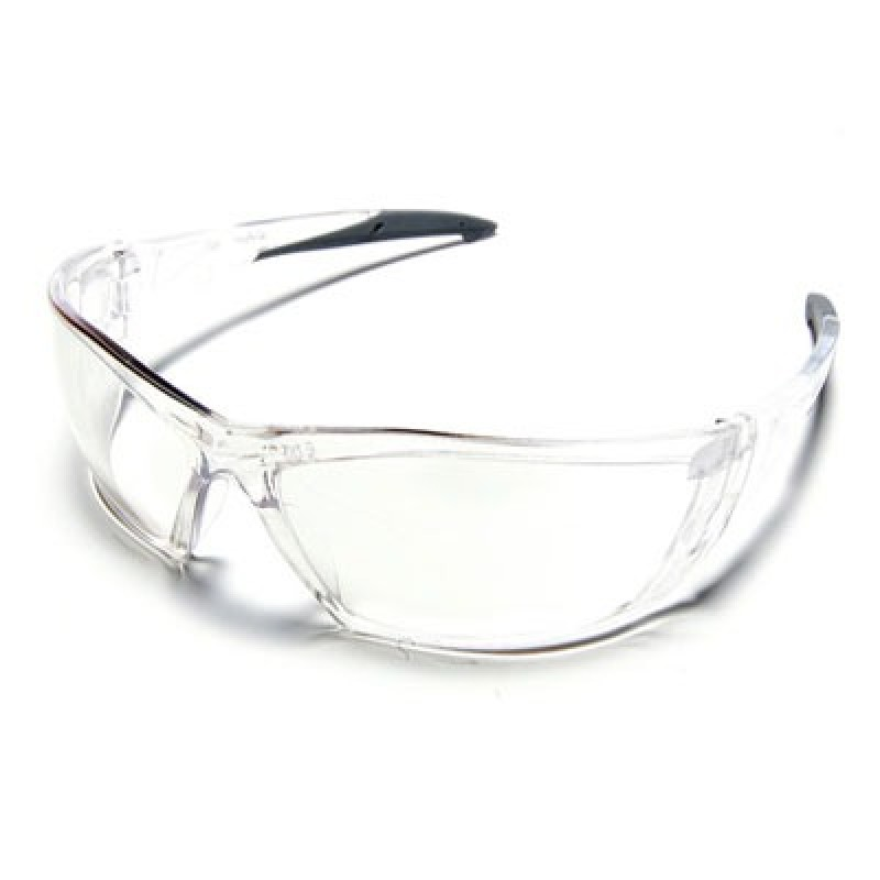 Edge Delano Safety Glasses - Indoor Outdoor Lens