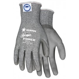 MCR N9677 Ninja® Force Dyneema® Diamond Tech Work Glove 12/Pairs