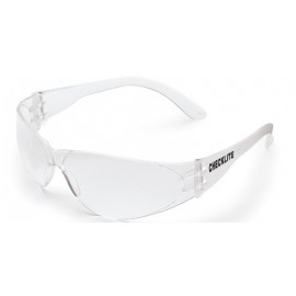MCR CL110AF Checklite Safety Glasses  Anti-Fog Clear Lens 1/DZ