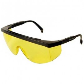 G4 JUNIOR Child Safety Glass-Amber Lens