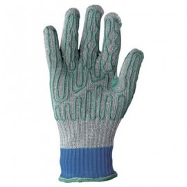 Whizard Silver Talon Glove with Grip