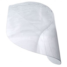 Radians Face Shield V40815-CP